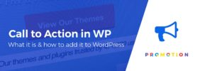 What Is a Call to Action and How to Add Call to Action to WordPress