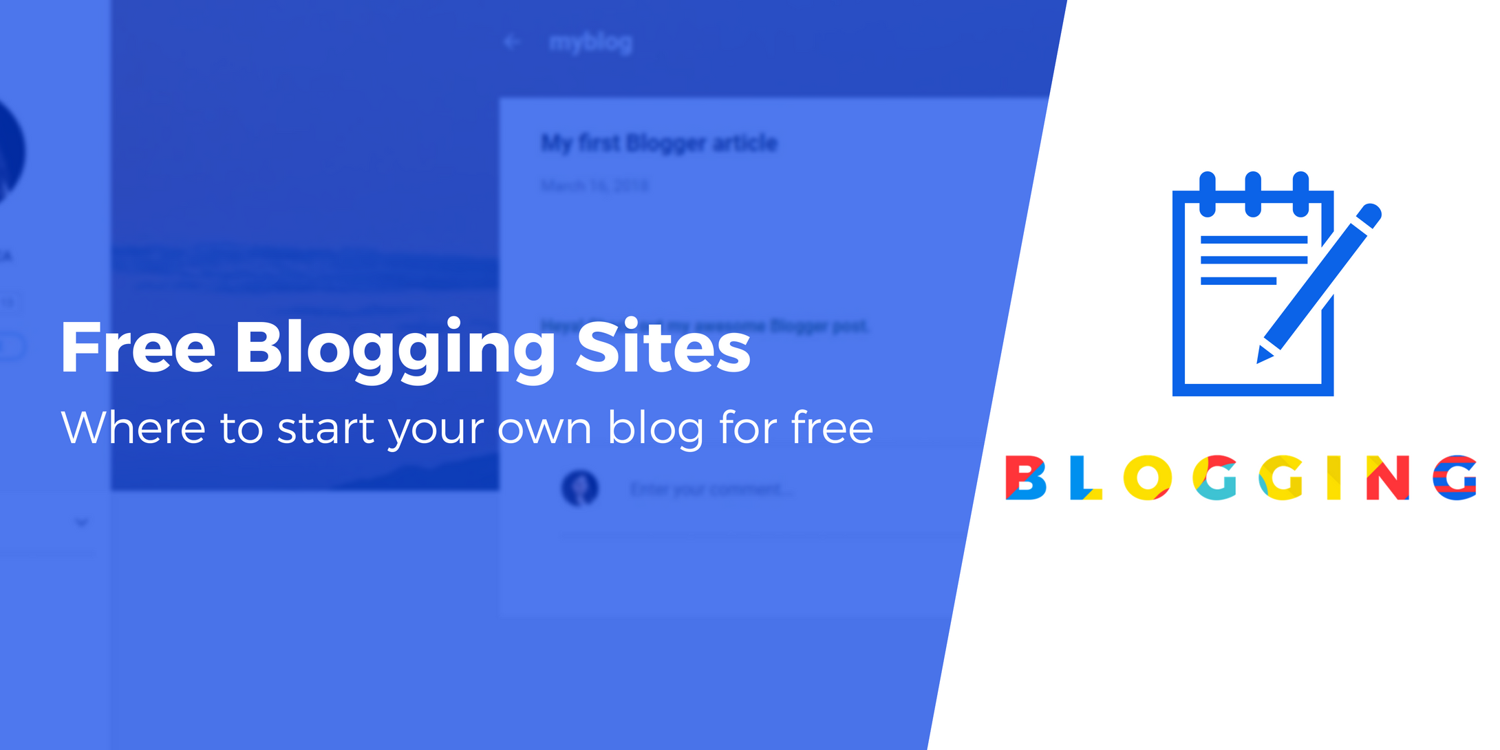 create a website free forever