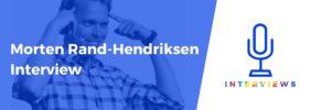 Morten Rand-Hendriksen Interview – On Bringing Ethics Into Web Design (#WCEU Series)
